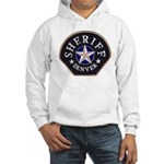 Denver Sheriff Hooded Sweatshirt