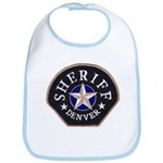 Denver Sheriff Bib