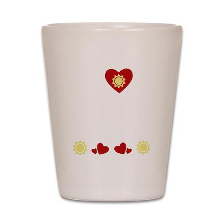 Walk With Nature Stackable Mug Set (4 mugs)