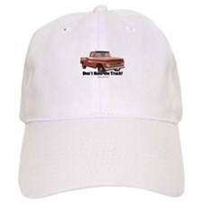 Don't Hate the Truck! Baseball Cap