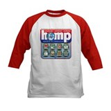Hemp: Earth's #1 Resource Log Tee