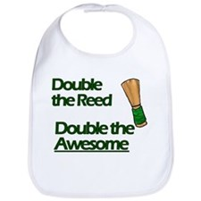 Cute Reed Bib