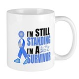Still Standing I'm A Survivor Mug