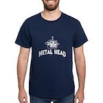 Metal Head Dark T-Shirt