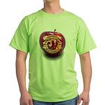 Updated Logo 2 Green T-Shirt