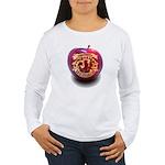 Updated Logo 2 Women's Long Sleeve T-Shirt