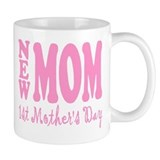 FIRST MOTHER'S DAY Small Mug
