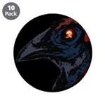 "Atomic Rooster 3.5"" Button (10 pack)"