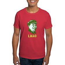 Lmao Zedong T-Shirt