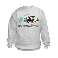 Humuhumu Fish Jumpers