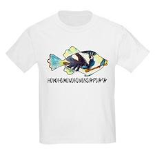 Humuhumu Fish T-Shirt