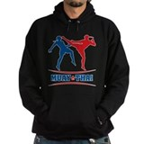 Muay Thai Hoody