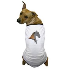 Unique Trakehner Dog T-Shirt
