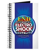 End Electro-Shock Brutality Journal