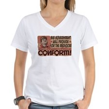 Conform! Anti-Obama Shirt