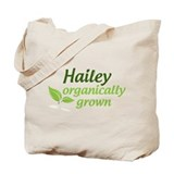 organic hailey Tote Bag