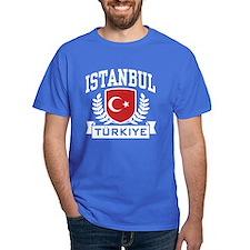 Istanbul Turkiye T-Shirt