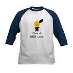 Class of 2010 Chick Kids Baseball Jersey