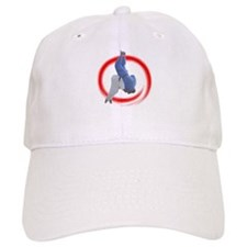 Ippon Throw Baseball Cap