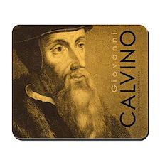 Giovanni Calvino - Riformatore (Mousepad)