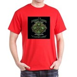 Infantry 4th Division T-Shirt