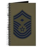 First Sergeant Personal Log Book 5