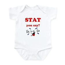 stat Body Suit