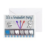 Dentist Greeting Cards (Pk of 20)