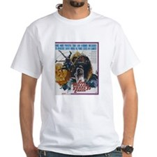 $19.99 5 Million Years to Earth Shirt