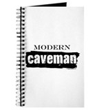 Modern caveman, paleo Journal