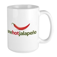 Hot Jalapeno Mug