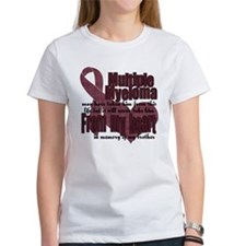 Multiple Myeloma Brother Tee