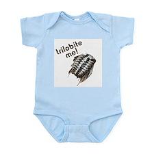 Trilobite Me Infant Bodysuit
