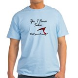 Fence Sabre T-Shirt