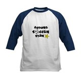 Future Soccer Star Tee