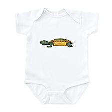 Turdy Infant Bodysuit