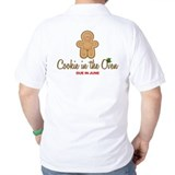 Due June Cookie T-Shirt