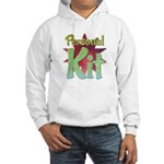 Play Golf? Women's Raglan Hoodie