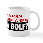 Play Golf? Mug