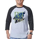 Atomic Rooster One Kids Sweatshirt