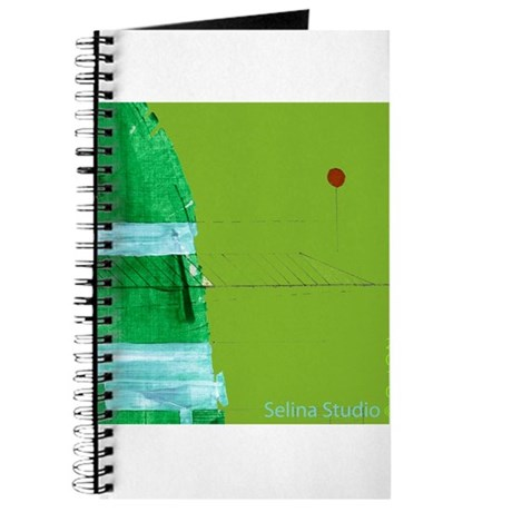 """Green Hill"" Journal"
