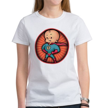 Future Hero Baby Women's T-Shirt