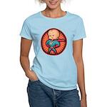 Future Hero Baby Women's Light T-Shirt