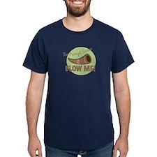 Prompt Service T-Shirt