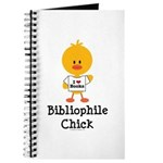 Bibliophile Chick Journal