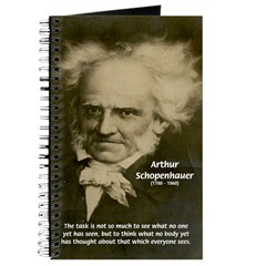 Arthur Schopenhauer Journal