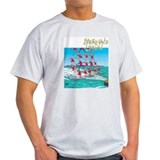 Waterskiing T-Shirt