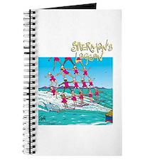Waterskiing Journal