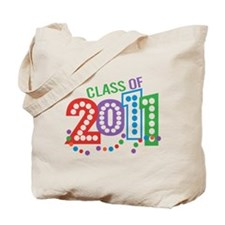 Class 11 Celebration Tote Bag