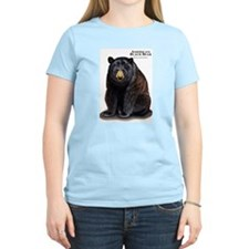 American Black Bear T-Shirt